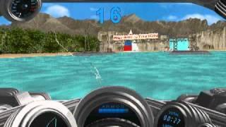 Speedboat Attack (PC) - gameplay