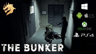 The Bunker / Бункер / Полное прохождение