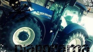 ☛ Ch'tit diapo de tracteurs ☚