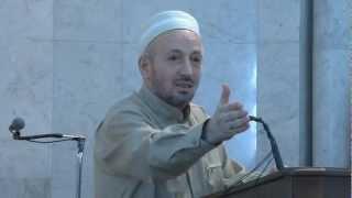 Собрание учёных по объединению мусульман.