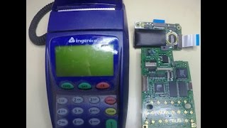 Eftpos Terminal Breakdown for Gold Recovery