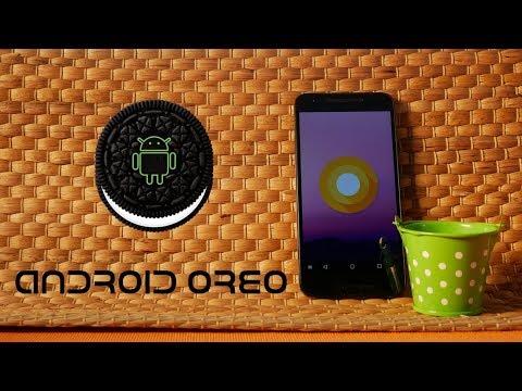 Обзор Android Oreo. 8.0 — полёт нормальный!