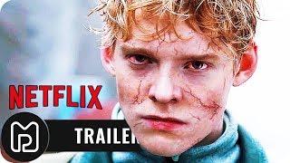 NETFLIX MAI 2019: Neue Filme und Serien | Alle Trailer Deutsch German
