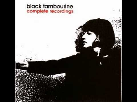 Black Tambourine, We Can't be Friends