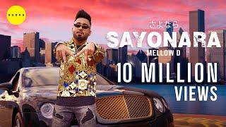 Sayonara (Mellow D) Mp3 Song Download