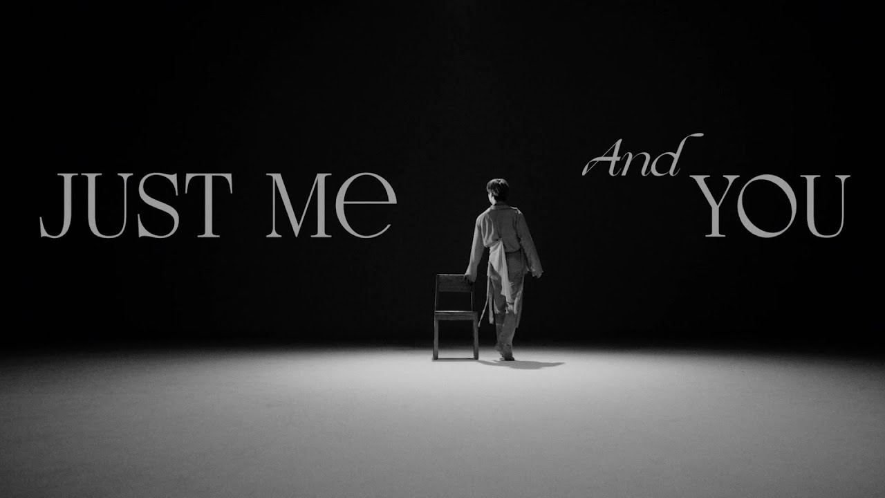 TAEMIN 태민 'Just Me And You' Special Video @Beyond LIVE - TAEMIN : N.G.D.A