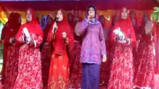 Siapa Ingin Ke Surga - Grup Kasidah Al Falah Muaro Paiti