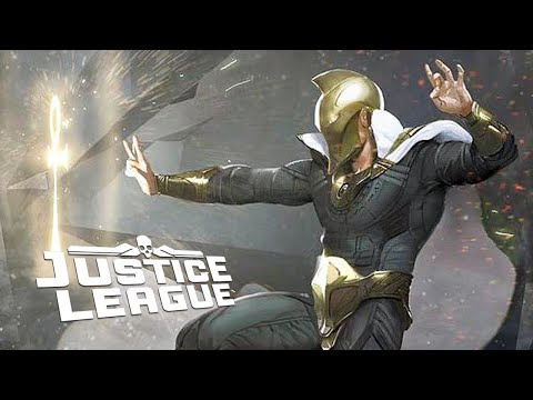 Stargirl Justice Society Scene Breakdown and Justice League Easter Eggs