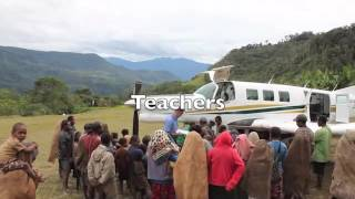 Adventist Aviation Services Papua New Guinea