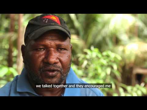 Uprooting corruption in Papua New Guinea