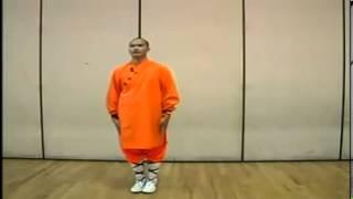 КунгФу 1ое Упражнение Видео Урок Кунг Фу №1 Кунг фу