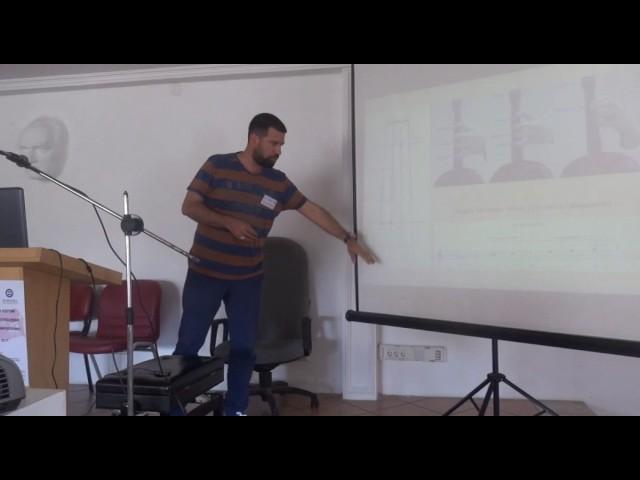 Y. Doç. Dr. Levent DEĞİRMENCİOĞLU - Öğret. H. Mehmet ANDAÇ - Türk Müziğinde Viyolonsel Eğitimi
