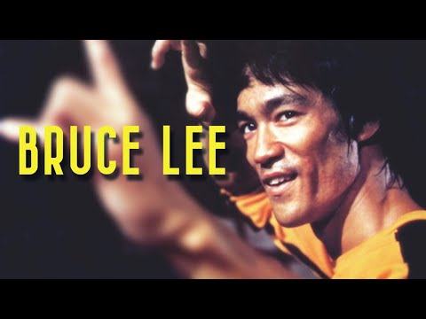 Bruce Lee | The Life of an Artist