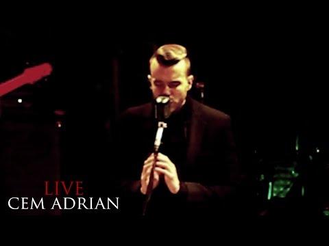 Cem Adrian - Bir Katilin Ellerinde (Rock Performans - Live)