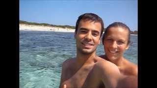Mallorca 2013 a lo Estrella Damm