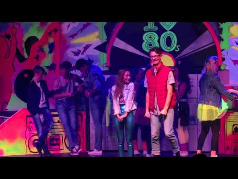Back to the Eighties Act 1