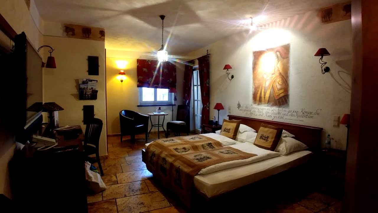 Europapark Hotel Santa Isabel Vlog