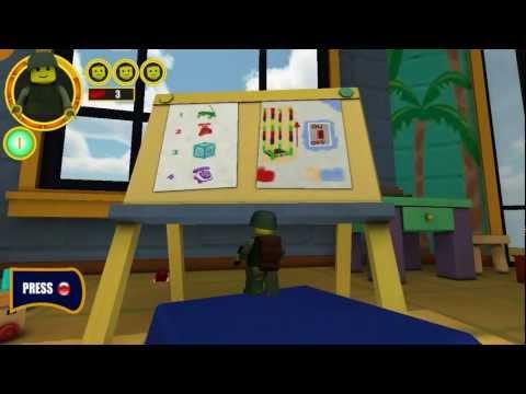 Mr. Mag Gameplay (HD)