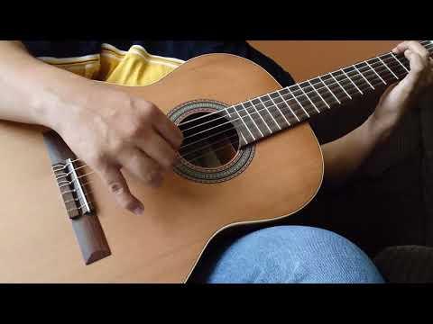 AY AMOR Guitarra Instrumental JOSÉ LEMUS (FLANS)