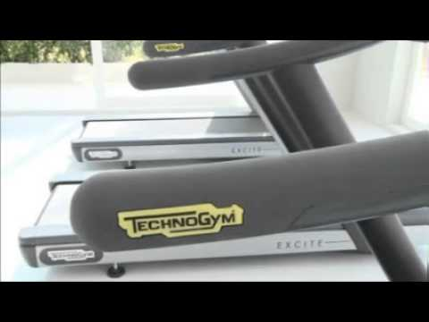 Used TechnoGym Equipment - Discount Online Fitness