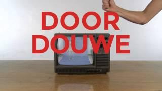 DOORDOUWE - solo exhibition Douwe Dijkstra - trailer #3