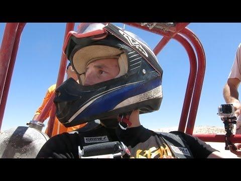 Behind The Scenes Of Dune Buggy Racing In Las Vegas