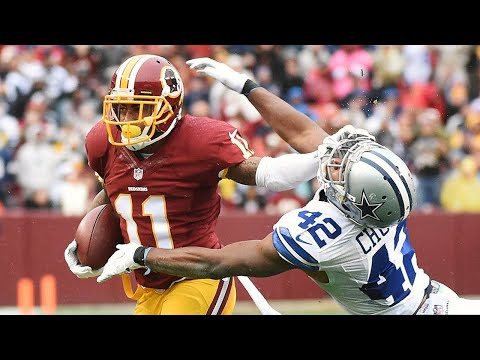 DeSean Jackson || 2014 Redskins Highlights ||