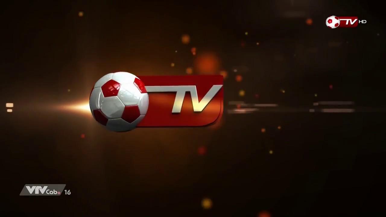 [HD 1080p] VTVCab 16 – Bóng Đá TV HD – Hình hiệu của kênh (2)