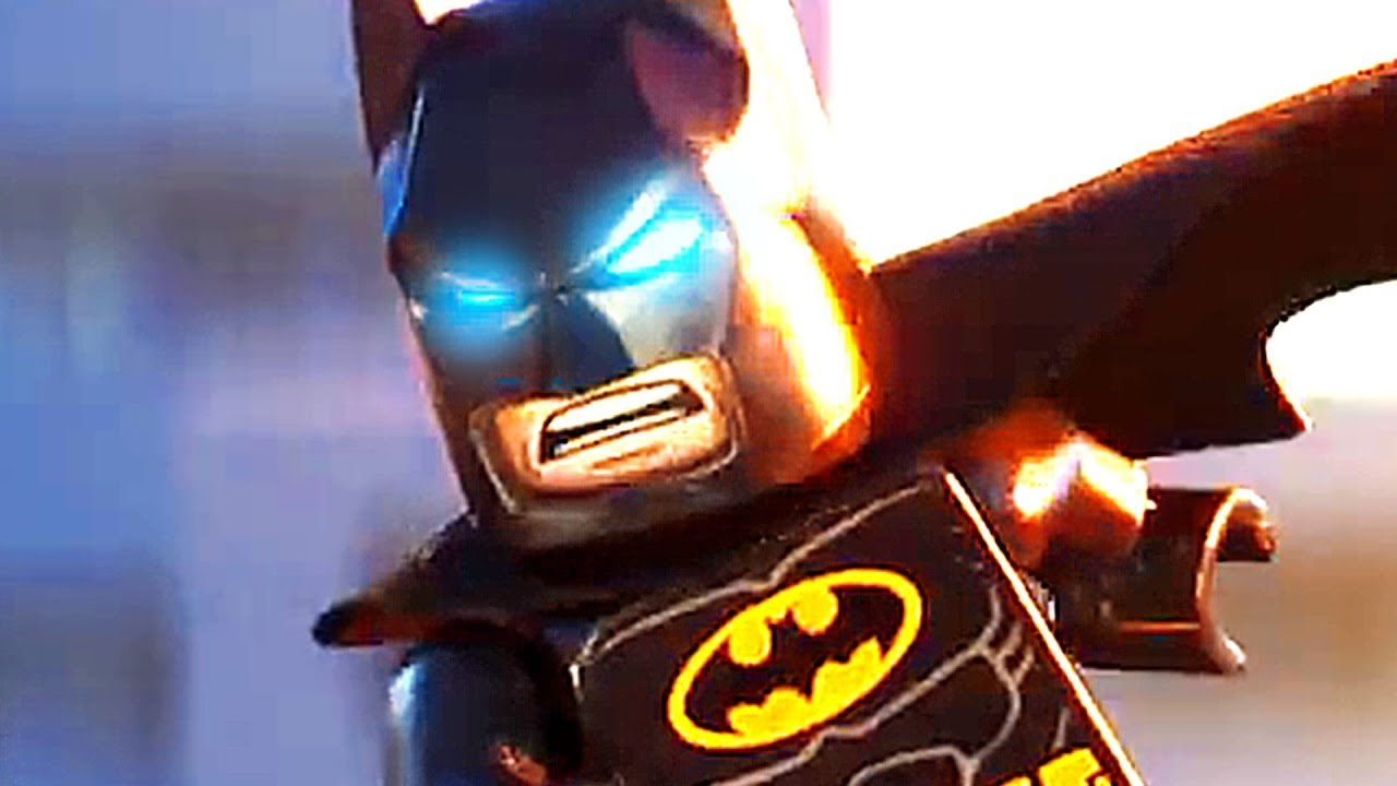 Download THE LEGO MOVIE 2 Trailer # 2 (Animation, 2019)
