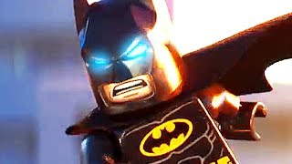 THE LEGO MOVIE 2 Trailer (Animation, 2019)