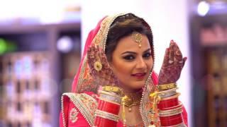Best Sikh Wedding cinematic Video | Parmeet & Paramjit | Nh21 Studio | 09646001189