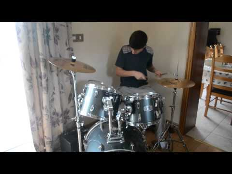 After The Fall - Kodaline (Drum Cover)