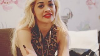 Rita Ora Speaks on Jay Z Affair
