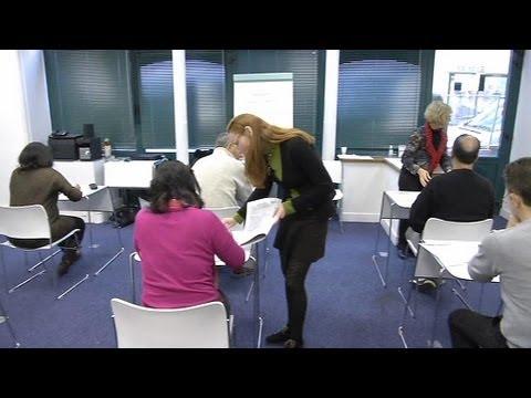 Test de langue pour obtenir la nationalité française youtube