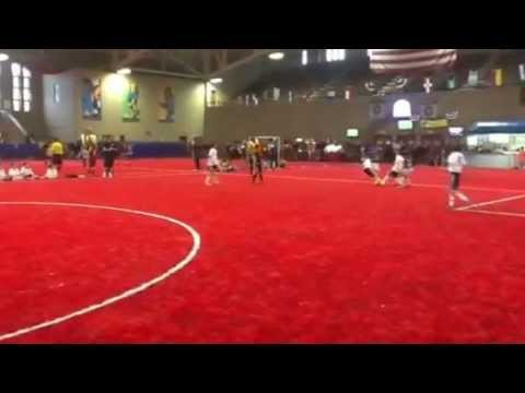 Coliseum soccer manhattan kickers