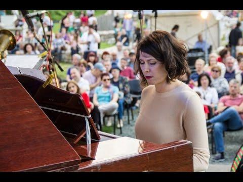 Dan Kinzelman & Federica Colangelo Trio @ Jazz Forum Stara Zagora