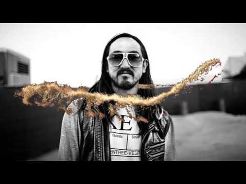 Steve Aoki & Autoerotique - ILYSM (Official Music remix) (lyrics) ESPAÑOL