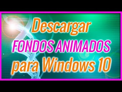 Descargar Fondos Animados Para Wallpaper Engines Windows 10   2019