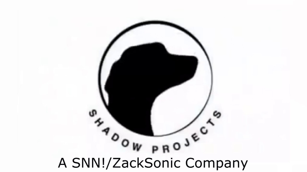 Shadow Projects Logo (2016, 2017-present) - YouTube