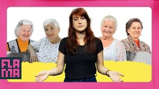 Baixar 5 Sexist Things Abuelitas Say - Joanna Rants