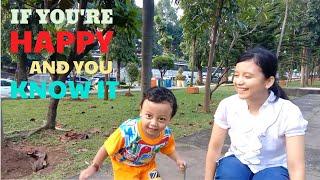 If You're Happy and You Know It Song Kalau Kau Suka Hati