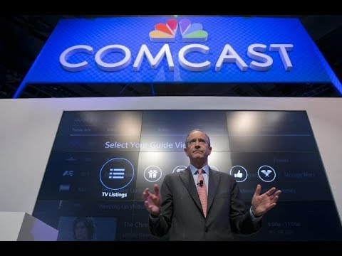 Comcast Celebrates Tax Reform, Net Neutrality Votes With $1K Employee Bonuses, Plans $50B In