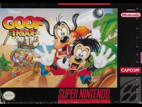 Goof Troop on SNES - 2 Player Longplay part 1Kaynak: YouTube · Süre: 21 dakika50 saniye