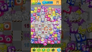 Blob Party - Level 166