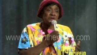 Watch Moms Mabley Abraham Martin And John video