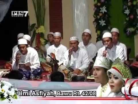 Annabi Shollu 'Alaih by Jam'iyah Maulidurrosul Fahrul Wujud