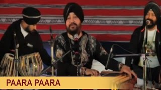 Paara Paara | Bhopal Live | Soul to Supreme | Daler Mehndi | DRecords