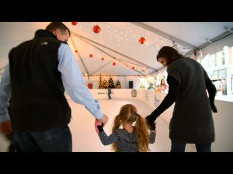 Holidays on Ice in Knoxville (Tennessee) 2014