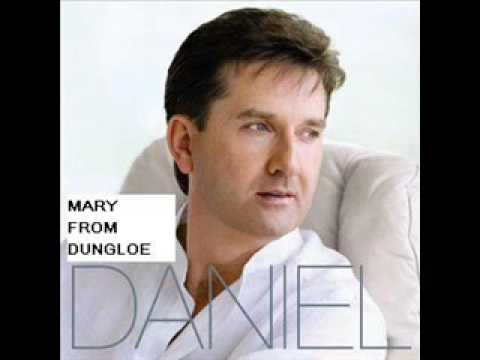 Daniel O'Donnell - Mary From Dungloe