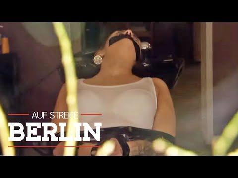 Gefesselt beim Friseur: War es ihr Ex-Freund? | Auf Streife - Berlin | SAT.1 TV